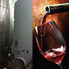 Insulated Wine Tank