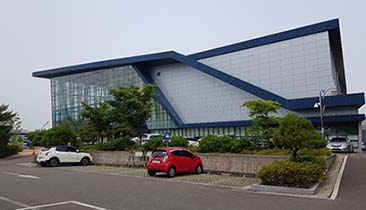 Sacheon Aerospace & Science Museum